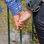 手汗対策クリームコルクルで悩み解決で彼と手が…