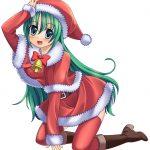 クリスマスに二人で会えるのは脈あり?