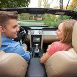 ドライブデートに付き合う前の男性に誘われたら?
